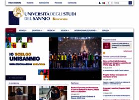 unisannio.it