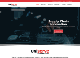 uniserve.co.uk
