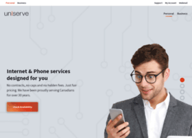uniserve.com