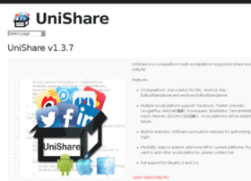 unisharekit.com