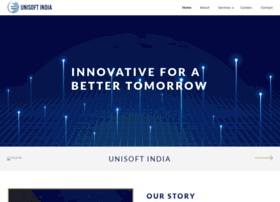 unisoftindia.co.in