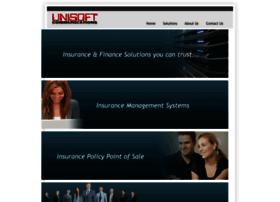 unisoftonline.com