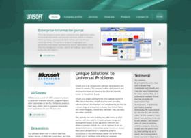 unisoftplus.com
