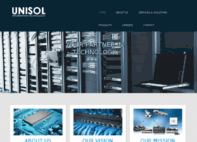 unisolit.com