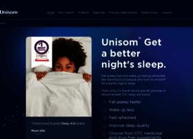 unisom.com