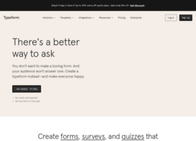 unison.typeform.com