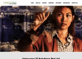 unisourceitsolutions.com