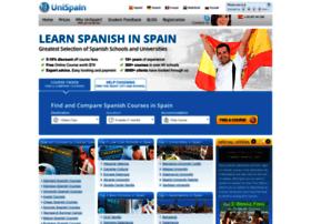 unispain.com