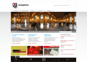 unispheresoluciones.com