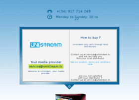 unistream.tv