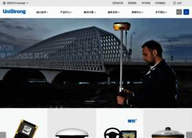 unistrong.com