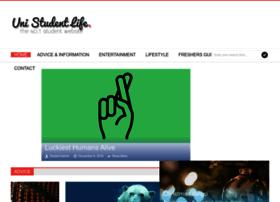 unistudentlife.co.uk