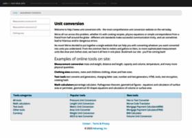 unit-conversion.info