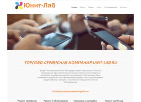 unit-lab.ru