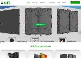 unit-led.com