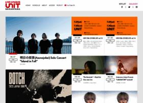 unit-tokyo.com