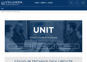 unit.villanova.edu