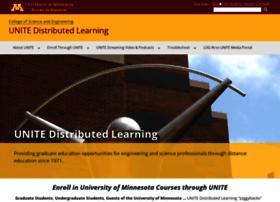 unite.umn.edu