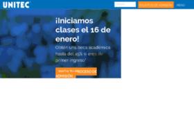 unitec.edu.mx