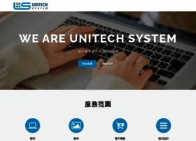 unitech.com.hk