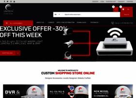 unitechcctv.com