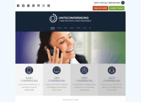 uniteconferencing.com
