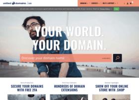 united-domains.com