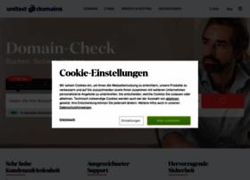 united-domains.de