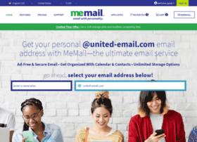 united-email.com