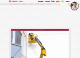 united-gulf.com