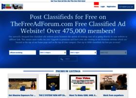 united-kingdom.thefreeadforum.com