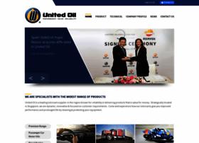 united-oil.com