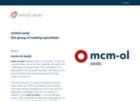 united-seals.com