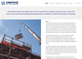 unitedac.com