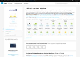 unitedairlines.knoji.com