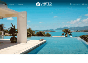 unitedaquagroup.com