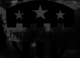 unitedarmory.net