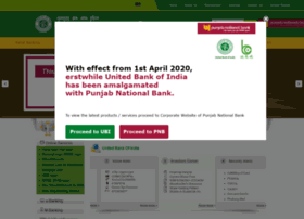 unitedbankofindia.com