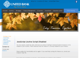 unitedbankwi.mortgagewebcenter.com