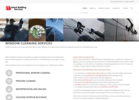 unitedbuildingservices.com