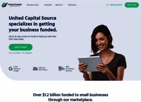 unitedcapitalsource.com