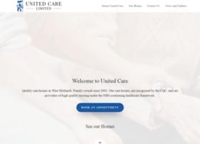 unitedcare.co.uk