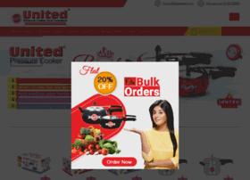 unitedcookers.com