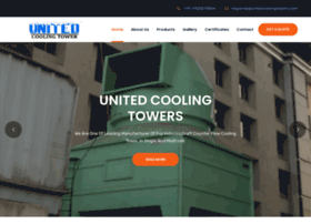 unitedcoolingtowers.com