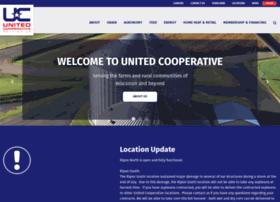 unitedcooperative.com