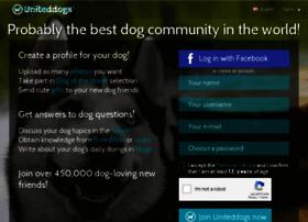 uniteddogs.com