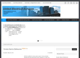 unitedelectricalservices.com.au