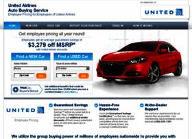 unitedemployees.truecar.com