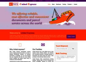 unitedexpressbd.com