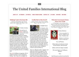 unitedfamiliesinternational.wordpress.com